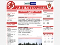 usfilottranese.it allievi giovanissimi juniores