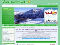 valdisoletravel.it daolasa commezzadura sole folgarida