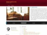 valleverdehotel.it