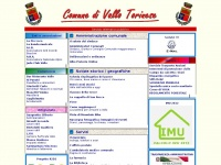 Home Page Comune di Vallo Torinese