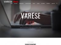 Vareseweb