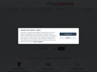firenzealloggio.com dimora breakfast bed soggiorno
