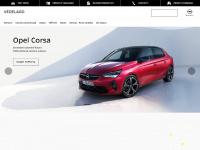 Vedelago Srl – Concessionaria Opel - Vedelago Srl Easy – Concessionaria Opel e Chevrolet