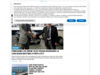 velaemotore.it barche motore charter barca