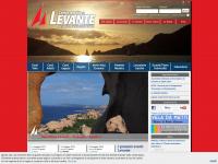 Scuola di Vela Levante. Corsi vela e windsurf Sardegna e Liguria. Patente nautica vela e motore a Torino e Milano.