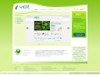 Velit Studio - Siti Web, Realizzazioni Grafiche, Immagine Coordinata, Depliant, Brochure, Legnano