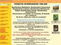 venditabomboniere.it