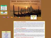 B&B ROMANTICA VENEZIA, il Bed and Breakfast dei vantaggi