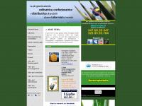www.veraloe.it - Aloe e i suoi benefici - aloe per truccatori, fisioterapisti, estetiste...