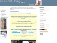 Comitato Verità e Giustizia per Genova
