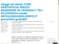 Viaggideldente.it - N°1 del Turismo Dentale - Viaggi del Dente