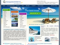 viagginofferta.it vacanze offerte minute viaggi low cost voli resort