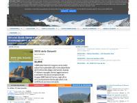 VieNormali.it - Relazioni scalate in montagna e vie normali Alpi, Dolomiti e Appennini