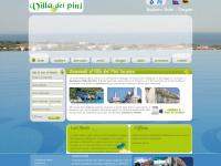 Villa dei Pini: una vacanza al mare in residence a Vieste