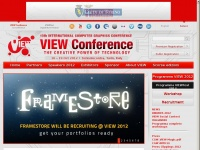 viewconference.it conference reality virtual