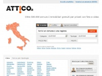 attico.it commerciale magazzini