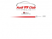 Audi TT Club Italia - Il sito ufficiale del Club italiano della Audi TT -