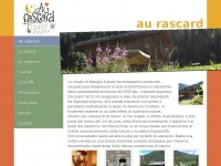 Aurascard.it - Au Rascard | Bed and Breakfast – Camere – Affittacamere – Dormire a Brusson in Val d'Ayas