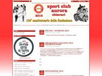 A.S.D. Sport Club Aurora
