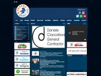Aurorabasket | Basket since 1965
