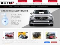 Auto-mia.it - Vendita auto usate Brescia - Concessionaria auto usate e nuove - Auto Mia - Home