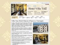 villatinahotel.it