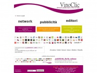 vinoclic.it brand pubblicita advertising