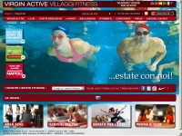 virginactive.it benessere centri beauty relax