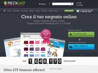 prestashop.com solution software