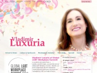 vladimirluxuria.it