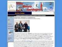 Volo libero Sardegna - Volo in Parapendio e Deltaplano