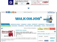 walkonjob.it universita mondo laureati laurea
