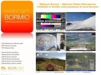 Webcambormio.it - Webcam Bormio Meteo Bormio Webcam