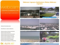 Webcam Lignano Sabbiadoro - Meteo Webcam Lignano