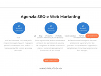 webinfermento.it media social marketing