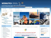 webnautica.it nautica accessori nautici gommoni