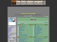 Webstyler.it - Home  :-: The Web Styler Project