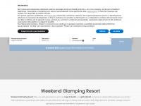 Campeggio Weekend a San Felice del Benaco a Lago di Garda