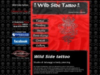 wildsidetattoo.it tattoo tatuaggi piercing tatuatore