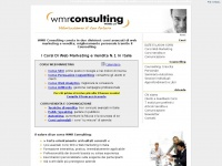 wmrconsulting.it counselling corso