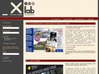 Xlab # 3D new media education