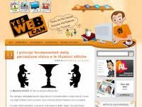 yeswebcan.it ispirazione design tutorial grafica