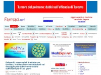 News - Farmaci.net