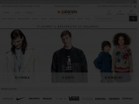zalando.it usare momento browser