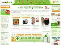 zooplus.it cibo cani secco accessori