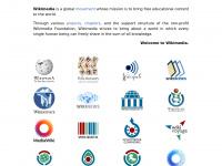 wikimedia.org wiki wikipedia