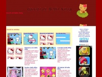 giochidihellokitty.com hello kitty