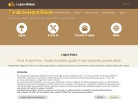 legno-roma.com