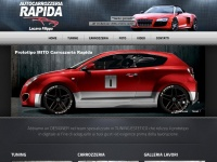 autocarrozzeriarapida.it carrozzeria tuning