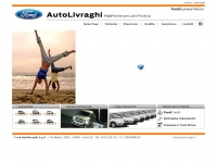 Autolivraghi.it - .: concessionaria Ford Autolivraghi - Ford Partner per Lodi e provincia :.